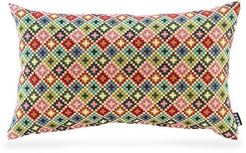 H.O.C.K. Sėmaišis pagalvė »Damla« 50/30 cm