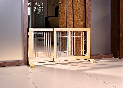 Hunde-Absperrgitter H: 50 cm