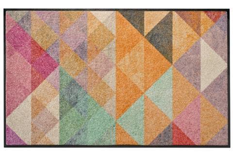 wash & dry Wash & dry Durų kilimėlis lengvai priž...