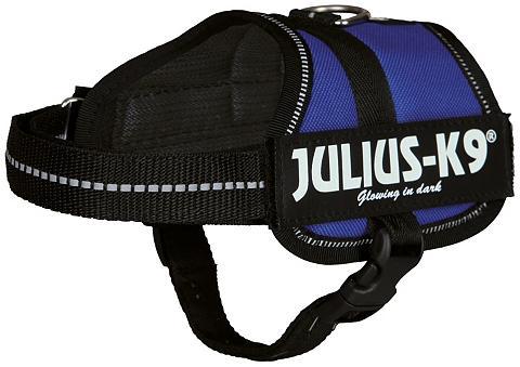Hunde-Geschirr »Julius-K9 Mini/M« blau...