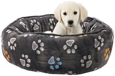Hunde-Bett »Jimmy« taupe Ø: 60 cm