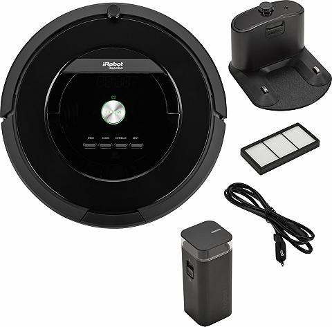I Robot Dulkių siurblys-robotas Roomba...