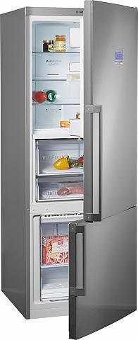 Šaldytuvas su šaldikliu KGF56PI40 Ener...