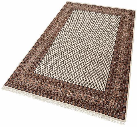 THEKO Rytietiškų raštų kilimas »Chandi Mir« ...