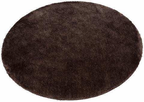 Ilgo plauko kilimas ovali »Dana« aukšt...