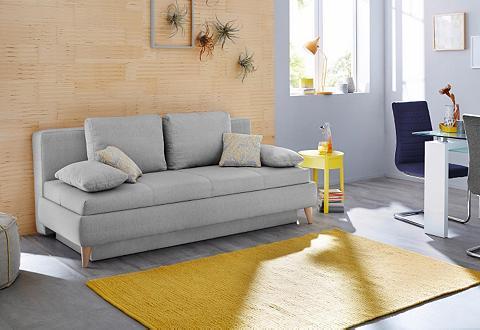 HOME AFFAIRE Sofa su miegojimo mechanizmu Boxspring...