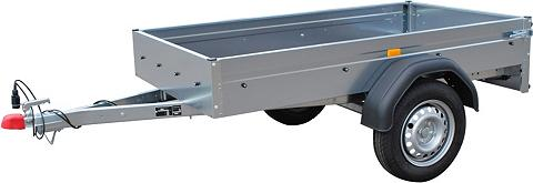 STEMA Automobilio priekaba »AN 750«