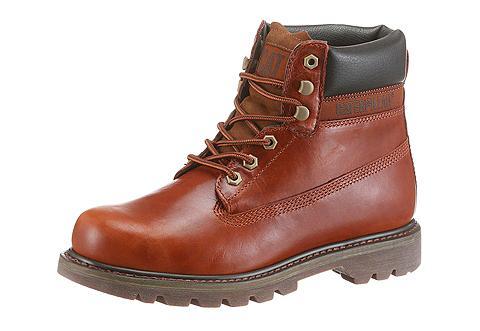 Suvarstomi ilgaauliai batai »Colorado«...