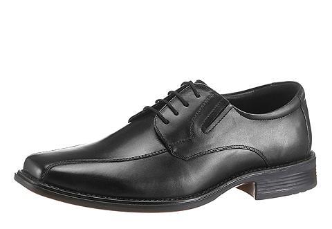 PETROLIO Suvarstomi batai su stilingas Blattnah...