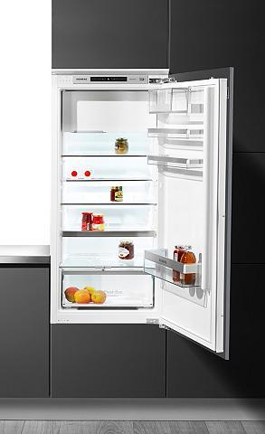SIEMENS Įmontuojamas šaldytuvas KI42LAF40 A+++...