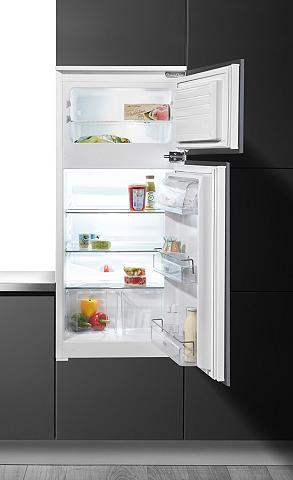 BAUKNECHT Įmontuojamas šaldytuvas 122 cm hoch 54...