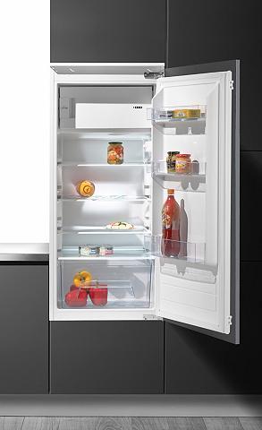 AMICA Įmontuojamas šaldytuvas EKS 16174 A++ ...