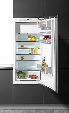 BOSCH Įmontuojamas Įmontuojamas šaldytuvas K...