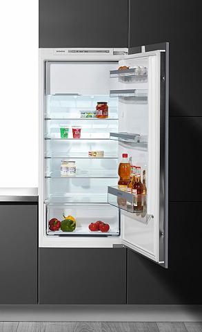 SIEMENS Įmontuojamas šaldytuvas KI42LVS30 A++ ...