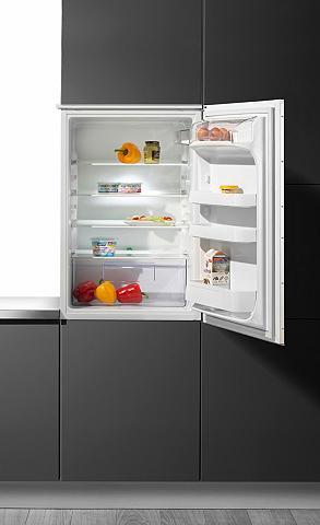 ZANUSSI Įmontuojamas šaldytuvas 873 cm hoch 56...