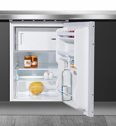 Amica Įmontuojamas šaldytuvas UKS 16157 785 ...