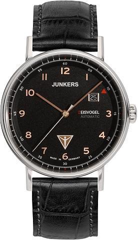 JUNKERS-UHREN Laikrodis »EISVOGEL F13 6754-5«