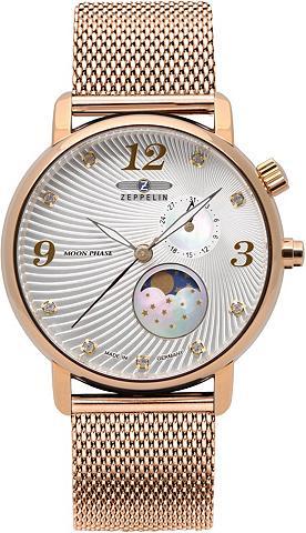 Laikrodis »Luna 7639-M4«