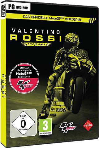 Valentino Rossi - The Game (Moto GP 20...