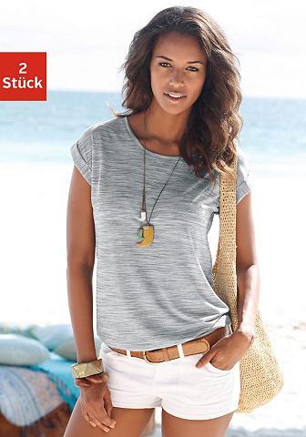 Margas Marškinėliai (2 St