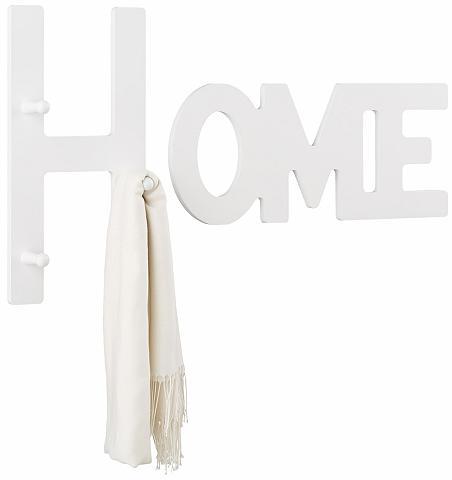Kabykla su kabliukais »Home«