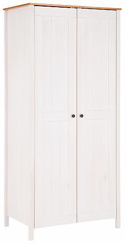 Drabužių spinta »Paula« 2 durų