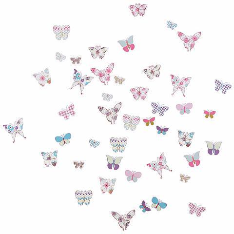 Dekoratyviniai lipdukai »Butterflies«