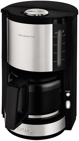 KRUPS Kavos virimo aparatas su filtru Pro Ar...