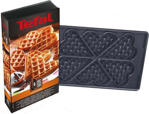TEFAL Lėkštė Širdies formos vafliai XA8006 P...