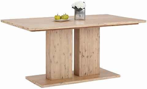 Valgomojo stalas »Macey« iš massiver A...