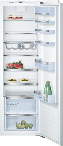 BOSCH Įmontuojamas šaldytuvas KIR81AF30 Ener...