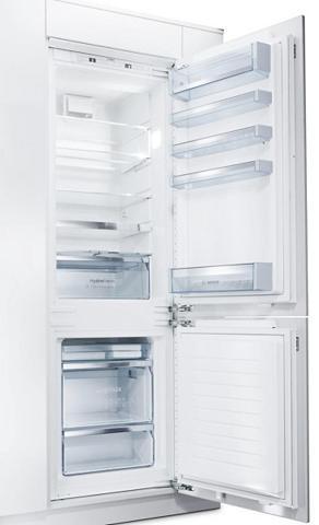 Įmontuojamas šaldytuvas su šaldikliu K...