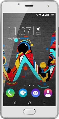 U Feel Išmanusis telefonas 127 cm (5 Z...