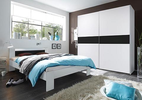 Miegamojo kambario komplektas (2 vnt.)...
