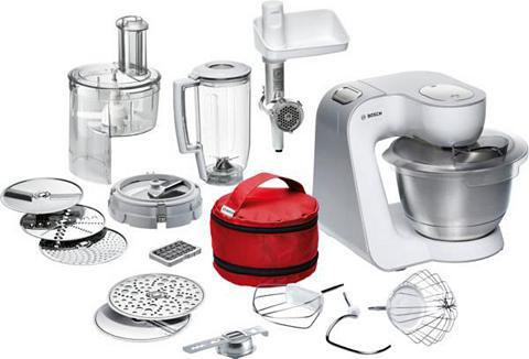 BOSCH Küchenmaschine Styline MUM54270DE 900 ...