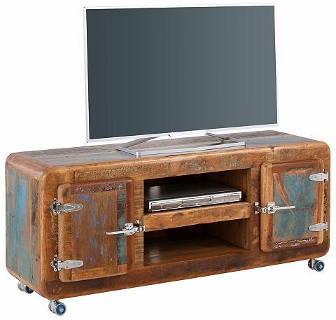 SIT TV staliukas »Fridge« plotis 135 cm su...