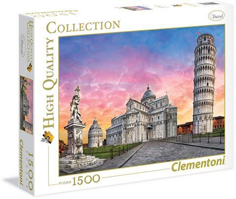 Dėlionė 1500 Teile »Pisa«