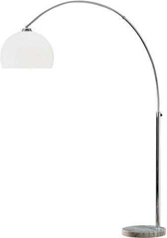 TRIO LEUCHTEN Bogenlampe