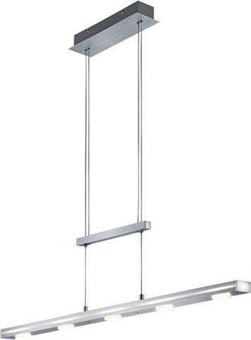 Trio pakabinamas šviestuvas ir LED 5 f...