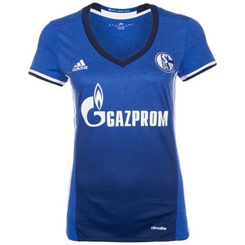 FC Schalke 04 Marškinėliai Home 2016/2...