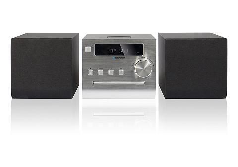 BLAUPUNKT Kompaktiška garso sistema su CD/MP3-pl...
