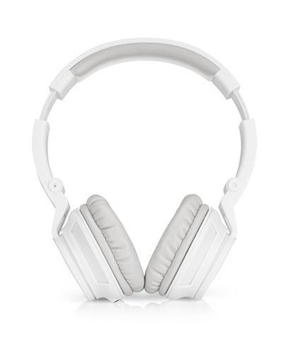 Ausinės »H3100 Stereo White Headset«