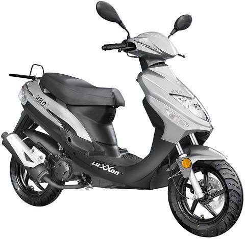 Mofaroller 50 ccm 25 km/h »Uno«