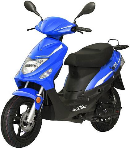 Motorroller 50 ccm 45 km/h »Uno«
