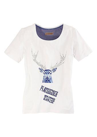 Marškinėliai su Ziersteinen