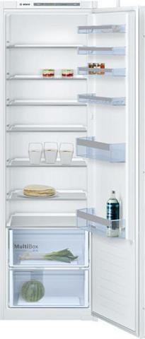 Įmontuojamas šaldytuvas KIR81VF30 A++ ...