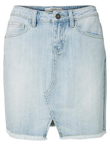 Kurzer Džinsinis sijonas
