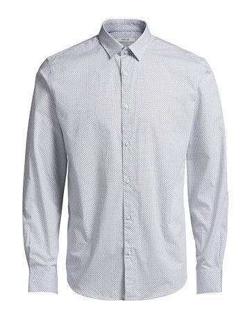 JACK & JONES Jack & Jones Button-Under- marškiniai ...