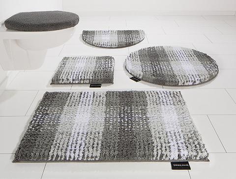 BRUNO BANANI Vonios kilimėlis »Kyros« aukštis 25 mm...