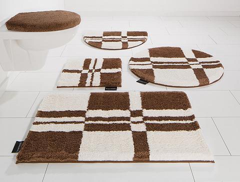 Vonios kilimėlis »Calum« Microfaser au...